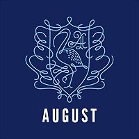 Logo 3) August Associates