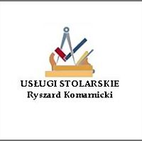 Logo 21) Usługi Stolarskie Ryszard Komarnicki
