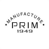 Logo 5) Prim Manufacture Elton Hodinářská A. S.