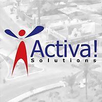 Logo 6) Activa! Solutions