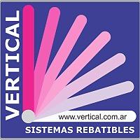 Logo 58) Argentina Vertical