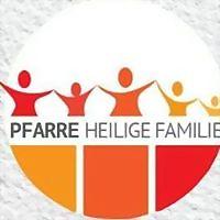 Logo 5) Pfarre Heilige Familie