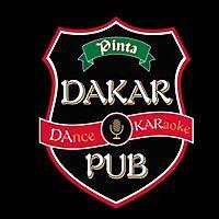 Logo 21) Dakar Pub Shymkent
