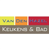Logo 3) Van Den Hazel Keukens