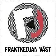 Logo 23) Fraktkedjan Väst Ab