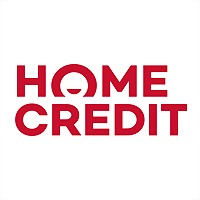 Logo 7) Home Credit