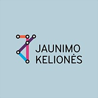 Logo 5) Jaunimo Kelionės
