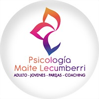 Logo 13) Maite Lecumberri Psicología