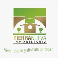 Logo 1) Inmobiliaria Tierra Nueva