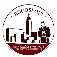 Logo 4) Bogoslovi Franjevačke Provincije Presvetog Otkupitelja
