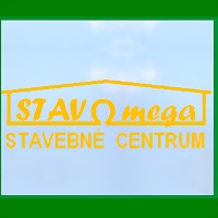 Logo 10) Stavomega Stavebné Centrum