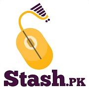 Logo 18) Stash.pk