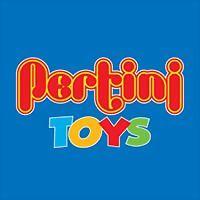 Logo 7) Pertini Toys