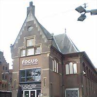 Logo 1) Focus Filmtheater Arnhem