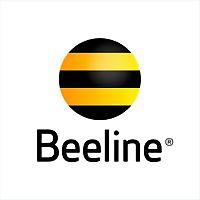 Logo 5) Beeline Tajikistan