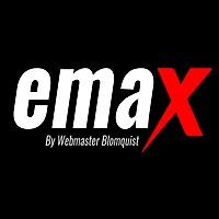Logo 91) Emax As