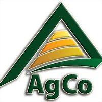 Logo 3) Agco Doo