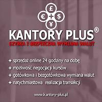 Logo 13) Kantory Plus