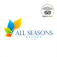 Logo 4) All Seasons Resort Europa