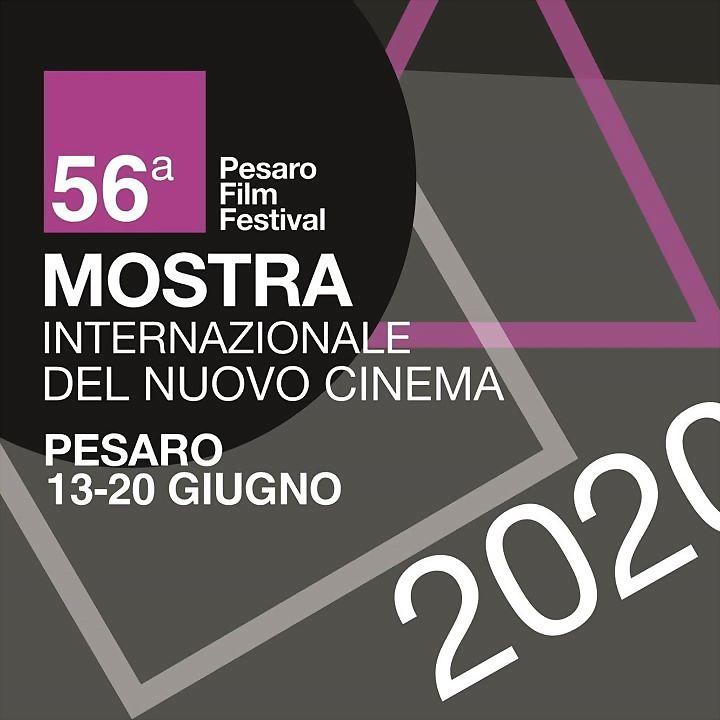 Logo 12) Pesaro Film Festival