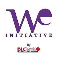 Logo 4) We Initiative