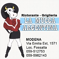 Logo 5) Restaurant La Trattoria