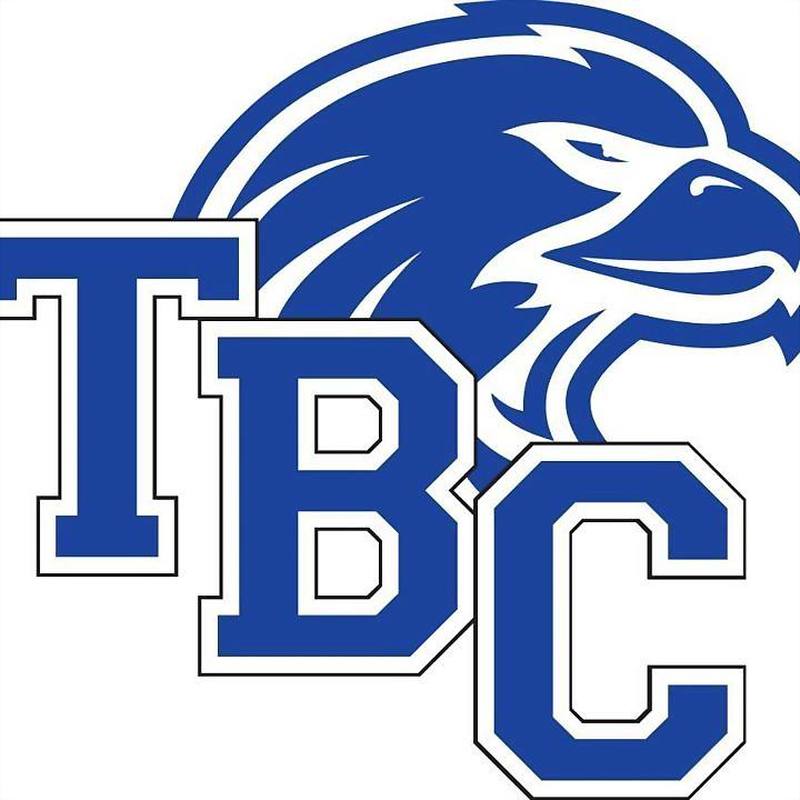Logo 10) Trinity Baptist College