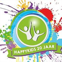 Logo 45) Happykids Kinderopvang