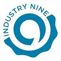 Logo 65) Industry Nine