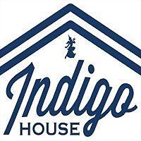 Logo 21) Indigo House