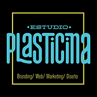 Logo 94) Estudio Plasticina