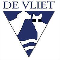 Logo 5) Dierenkliniek De Vliet Bvba