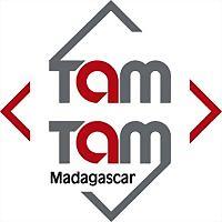 Logo 13) Agence Tam Tam
