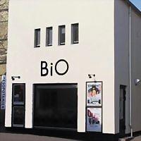 Logo 9) Nordborg Bio