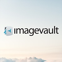 Logo 91) Imagevault