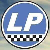 Logo 11) Lp Lastbilstvätt