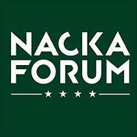 Logo 43) Nacka Forum