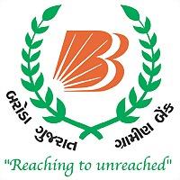 Logo 56) Baroda Gujarat Gramin Bank