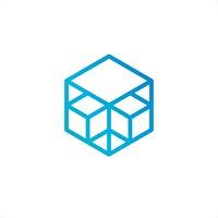Logo 84) Cubes
