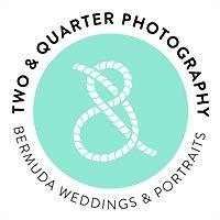 Logo 19) Two & Quarter Photography Ltd