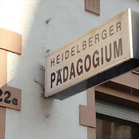Logo 4) Heidelberger Paedagogium
