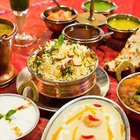 Logo 2) Taste Of India Bui Vien