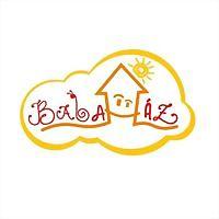 Logo 36) Babaház Óvoda - Hungarian/english Kindergarten