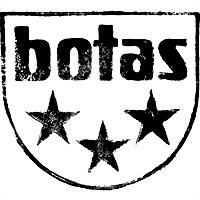 Logo 36) Botasky Botas
