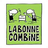 Logo 6) La Bonne Combine - Réparations - Occasions