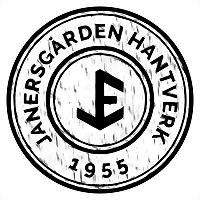 Logo 2) Janersgården Hantverk