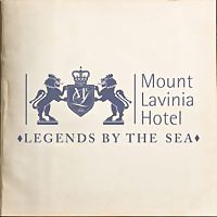 Logo 15) Mount Lavinia Hotel