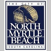 Logo 1) City Of North Myrtle Beach