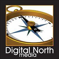 Logo 73) Digital North Media Inc