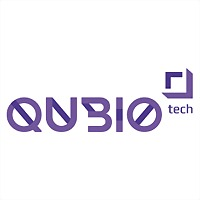 Logo 6) Qubio